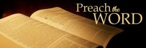 preach the word 3